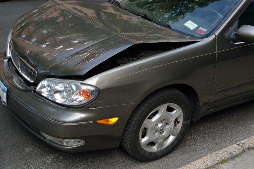 auto schade