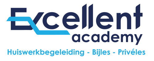 Logo Excellent Academy